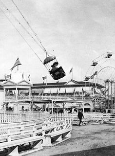 Read more about the history of Galveston Island and the Pleasure Pier. Galveston Texas, Galveston Island, Galveston Seawall, Family Vacation Spots, Family Travel, Galveston Hurricane, Texas History, History Pics, Beach Bungalows