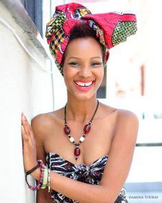 ADIYATA JEWELERY ~African fashion, Ankara, kitenge, African women dresses, African prints, African men's fashion, Nigerian style, Ghanaian fashion ~DKK