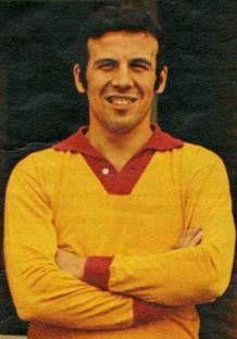 Mergeay Roger 1971-1972