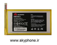 خرید باطری اصلی تبلت هواوی s7 Huawei MediaPad 7 Lite HB3G1