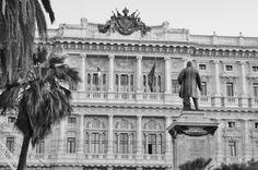 Piazza Cavour (Palazzaccio)