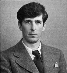 Michael Tippett (1905 –1998) was an English composer.   In his long career he produced a large body of work, including five operas, three large-scale choral works, four symphonies, five string quartets, four piano sonatas, concertos and concertante works, song cycles and incidental music.