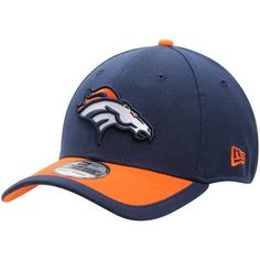 Gorra NFL 39THIRTY - Denver Broncos Sideline Berretto New Era 6fe8a2b06502