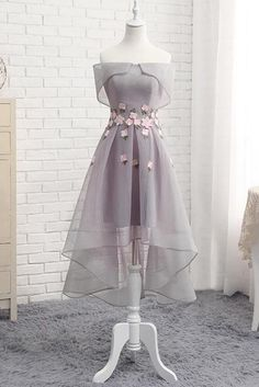 On Sale Nice Homecoming Dresses High Low Homecoming Dresses, Cute Homecoming Dresses, Prom Dress Short Prom Dresses Short Cute Prom Dresses A-Line Prom Dresses High Low Homecoming Dresses Prom Dresses Prom Dresses 2019 Homecoming Dresses High Low, Cute Prom Dresses, Pretty Dresses, Sexy Dresses, Beautiful Dresses, Evening Dresses, Fashion Dresses, Short Prom, Cute Dresses For Weddings