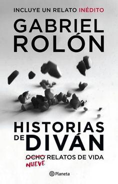 Gabriel Rolon - Historias de Divan