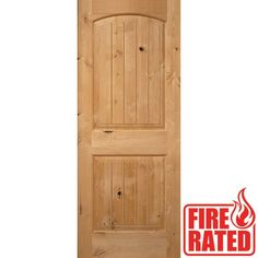 A beautiful knotty alder wood door is a great choice for your home entry. We offer a wide range of exterior door styles with a variety of glass designs, all at discount prices in Houston, Texas. Fire Rated Doors, Fire Doors, Best Interior Design Websites, Interior Design Tips, Knotty Alder Doors, Cheap Interior Doors, Wood Entry Doors, Door Makeover, Contemporary Interior Design