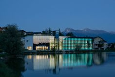 http://www.lanciatrendvisions.com/en/article/fondation-pierre-arnaud-art-behind-the-looking-glass  #CULTURALCENTER