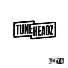 "Design the first logo for"" TUNEHEADZ ""hip hop music producers something creative and eye catch Ontwerp door MW Logoïst Dj Logo, Logo Branding, Typo Logo Design, Branding Design, Hip Hop Logo, Record Label Logo, Typographie Logo, Bold Logo, Music Logo"