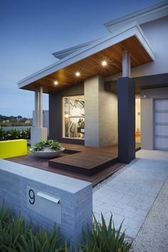 The Monterosso Display Home Perth