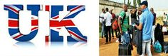 Jany View's Blog: 28 Nigerians Deported From UK