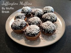 Jaffington Muffins by Muffin Break - Recipe Review @ alannamarise.com