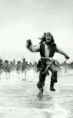 Beautiful Jack Sparrow wallpaper