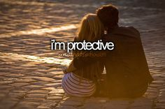 i am very protective! If you are my friend or a family member of mine, I will fight anyone who dares to hurt you! http://lucianbane.com