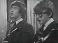 """A World Without Love"" (1964) - By John Lennon & Paul McCartney - Performed By Peter And Gordon"