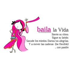 Dance Art, Ballet Dance, My Diary, Belly Dancers, Spanish Quotes, Disney Characters, Fictional Characters, Clip Art, Thoughts