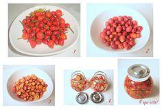 ¿ Quieres aprender a elaborar aceite de rosa mosqueta casero ?   Pompas de Ideas