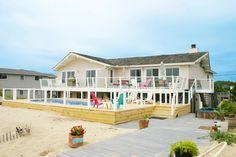 Mi Casa, Su Casa | Sandbridge Beach Vacation Rental | Virginia Beach VA | Siebert Realty3D I WANT TO GET MARRIED HERE!!!!