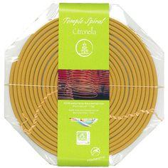 Räucherspirale - Citronella Citronella, Shopping, Lemon Grass