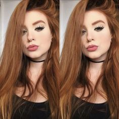 Read Aquele nosso cantinho 😍 from the story Para Livros (Postagens E Personagens) ❤️ by _Ops_Thata (Thata) with 404 reads. Redhead Makeup, Hair Makeup, Beautiful Red Hair, Haircut And Color, Auburn Hair, Red Hair Color, Color Cobrizo, Ginger Hair, Hair Dos