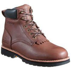 1866ec40e3b RedHead Kiltie Waterproof Work Boots for Men