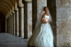 Beautiful Couple, Most Beautiful, Happily Ever After, Couples, Wedding Dresses, Fashion, Moda, Bridal Dresses, Alon Livne Wedding Dresses