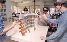 SketchUp developer Trimble has launched SketchUp Viewer, a new virtual and mixed reality app for the Microsoft HoloLens that will allow users to...