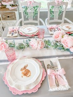 Easter Table Settings, Easter Table Decorations, Decoration Table, Easter Centerpiece, Deco Floral, Easter Celebration, Easter Holidays, Easter Party, Easter Gift