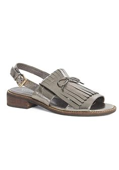 Miss Wilson Ella Metallic Summer Shoes, Sperrys, Boat Shoes, Metallic, Spring Summer, Footwear, Sandals, Fashion, Moda