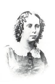 Koningin Sophie in 1862