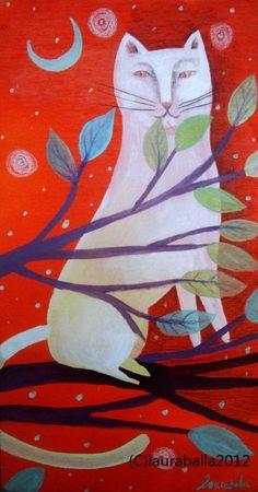 ilustración de Lauraballa