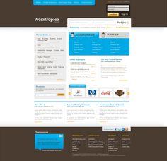 #WorkTroplex #WebsiteDesigns
