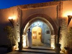 Dar Dhiafa, Er Riadh, Djerba, Tunisia