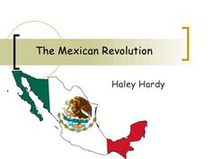 The Mexican Revolution by noblitt, via Slideshare week 20 Mexican Revolution, Homeschooling, Reading, Holiday, Viva Mexico, Mexican, Vacations, Reading Books, Holidays