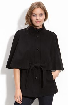 Capes..capes...and more capes!!!  Obsessed!