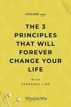 The Three Principles are simply explained as: Thought and the fact that we think. Consciousness and the fact that we are aware. The Mind and the fact that we are alive. YOU'LL LEARN: What the three principles are and how they explain the human experience.  mindset, consciousness, mindfulness, awareness, law of attraction, Sydney Banks, personal growth