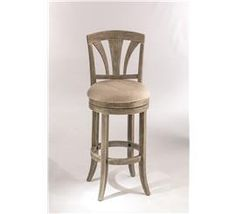 Varnado Swivel Bar and Counter Stool