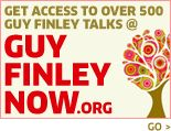 Guy Finley speaks three times every weekend at beautiful Life of Learning Foundation in Merlin, Oregon. Come and visit!
