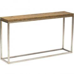Plankton Console Table