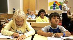 Qual modelo educacional países em desenvolvimento devem seguir? Credito: Getty