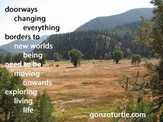 #gonzoturtle #poem #poetry #life #art #ReadThinkEvolve #yum gonzoturlte.com