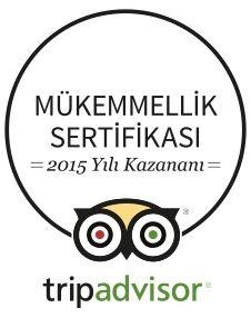 Ödüllerimiz-Akka Hotels Antedon Kemer Beldibi