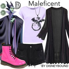 DisneyBound is meant to be inspiration for you to pull together your own outfits which work for your body and wallet whether from your closet or local mall. As to Disney artwork/properties: ©Disney Disney Bound Outfits Casual, Disney Themed Outfits, Casual Outfits, Disney Character Outfits, Character Inspired Outfits, Disney Inspired Fashion, Disney Fashion, Disney Time, Dapper Day