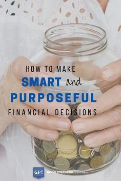 How to Make Smart and Generous Financial Decisions #ad