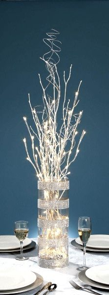 50 Beautiful Indoor Christmas Lighting IdeasChristmas is a festival of love, gift giving, reconciliation, charity, bright colors, glitters, carols and family gatherings rolled into one. I would really like to add one more feature, don't you notice it's actually a festival of lights too? Oh…