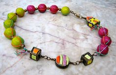 home sweet necklace by marthasrubyacorn on Etsy, $68.00