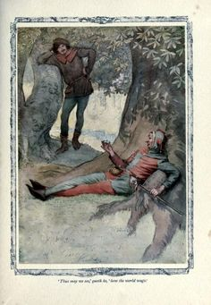 books about shakespeare's fools | As You Like It, by William Shakespeare : ACT II