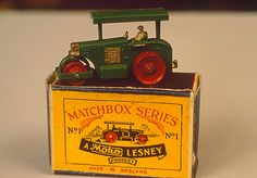 Matchbox cars - Are your old toys worth a small fortune ...