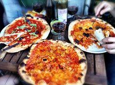 Sfizy Veg - Spaghetteria Vegan Pizzeria. Treptower Straße 95, 12059 Berlin.