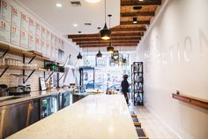 Juice Served Here, Los Angeles / Bells & Whistles - Guide Fooding®