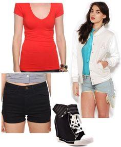 Fashion Inspiration: One Direction   College Fashion